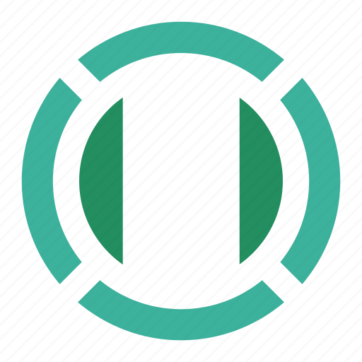 country, flag, location, nation, navigation, nigeria, pin icon