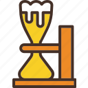 alcohol, beer, craft, drink, glass, kwak icon