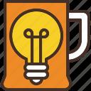 bulb, creativity, idea, light, misc