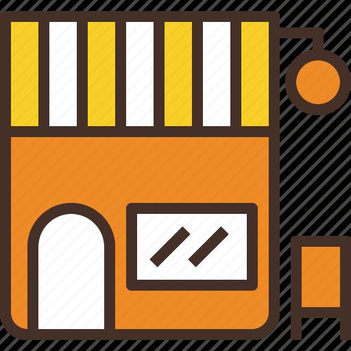 beer, cafe, pub, restaurant, shop icon
