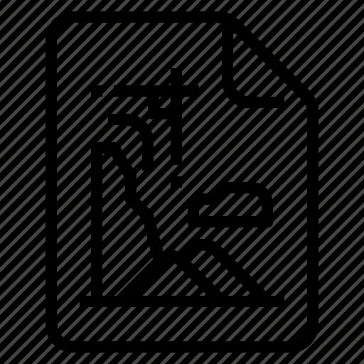 art, design, file, graphic, work icon
