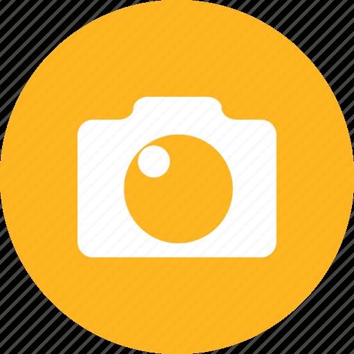 camera, digital, lens, photo, photograph, photography, snapshot icon