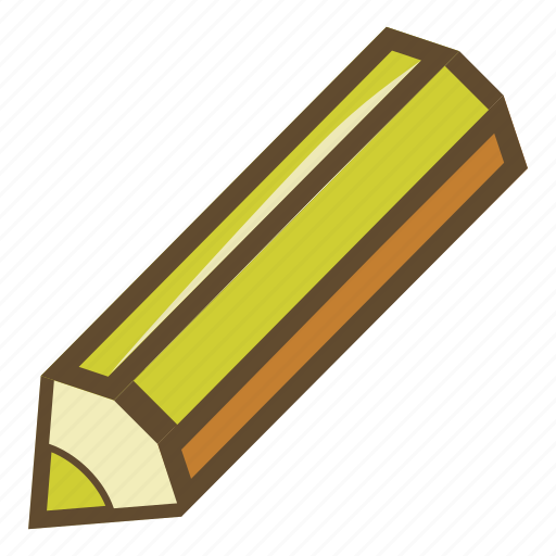 art, draw, pencil icon