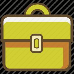 bag, portfolio icon