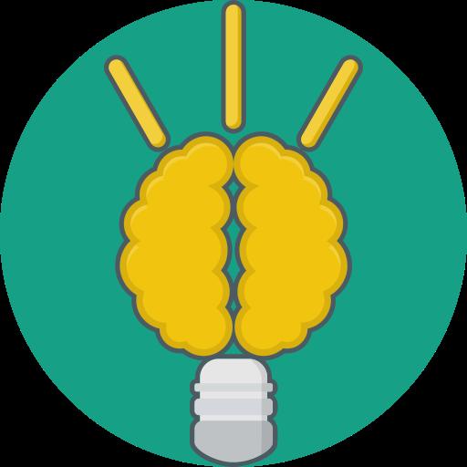 creative, creative idea, energy, idea icon