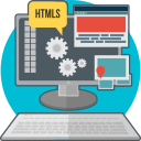 Advantage of a CMS over basic html website for SEO