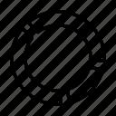 chart, design, diagram, graph, shape icon