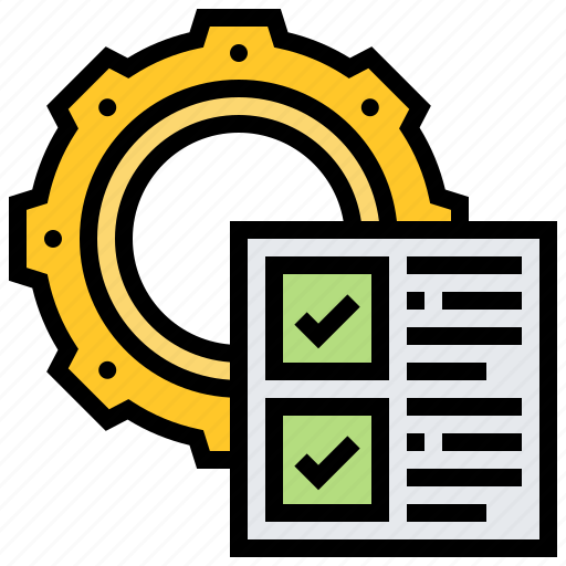 checkup, evaluation, monitoring, performance, test icon