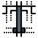 creative, process, type icon