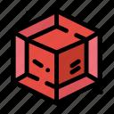 creative, object, process icon