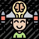 innovation, smart, idea, creation, intelligence