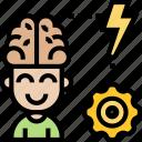 innovation, thinking, management, intelligence, process
