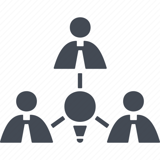 cooperation, creativ team, creative, people icon