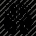 brainstrom, creative, head, idea, think icon