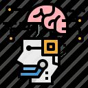 ai, creative icon