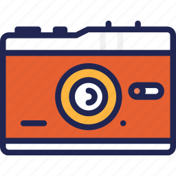 camera, creative, photo, photography, picture, tool, video icon
