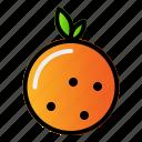 food, fruit, healthy, orange