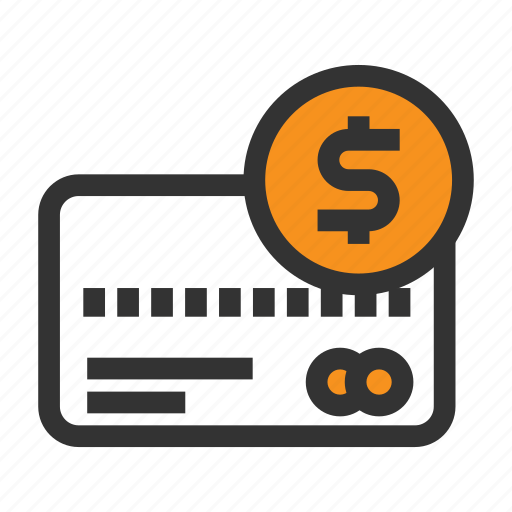 card, coin, credit, dollar, money, pay, payment icon