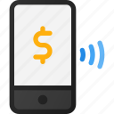contactless, finance, mobile, payment, technology