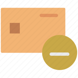 banking, card, credit card, minus payment, remove credit card icon