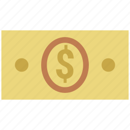 business, cash, currency, dollar, financial, investment, money, us dollar icon