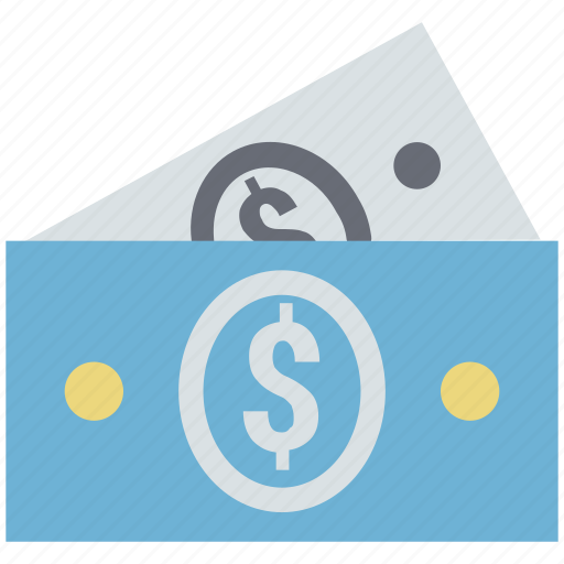 Cash, currency, dollar, dollar pack, finance, money, payment icon - Download on Iconfinder