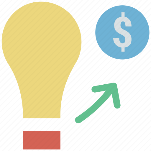 business mind, creative business, dollar, dollar sign, entrepreneurship, financial icon