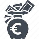 credit, finance, money, saving icon