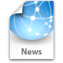 file, news icon