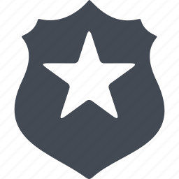 crime, distinctive mark, emblem, sign icon