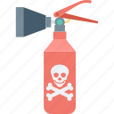fire extinguisher, extinguisher, extinguisher security, fire safety, emergency icon