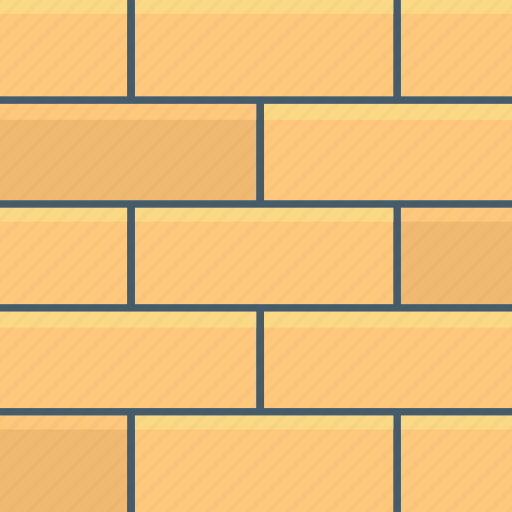bricks wall, construction, firewall, security wall, wall icon