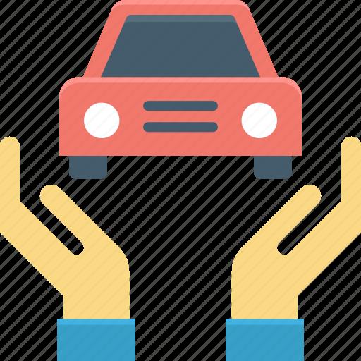 auto insurance, car insurance, car protection, motor insurance, vehicle insurance icon