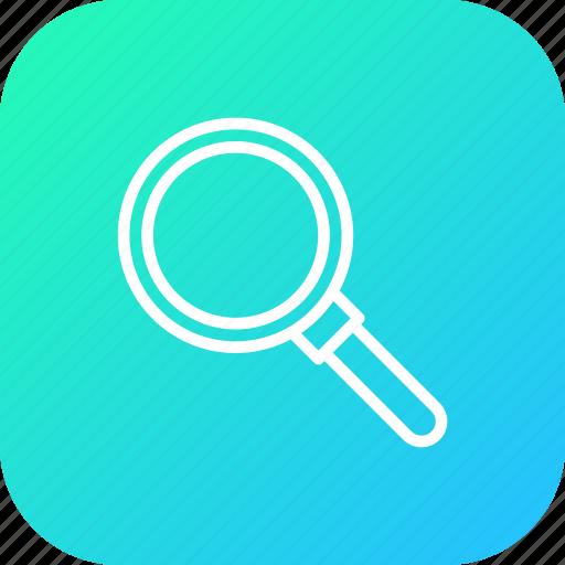 crime, detective, hourglass, monitoring, scene, search, weapon icon