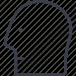 avatar, crime, human, man, person icon