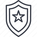 crime, emblem, mark of distinction, rank icon
