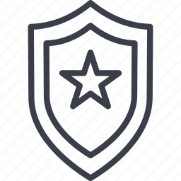 crime, emblem, mark of distinction, rank icon