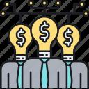 community, communities, crowdfunding, group, members, people, team