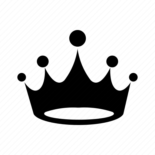crown, king, luxury, princess, queen icon