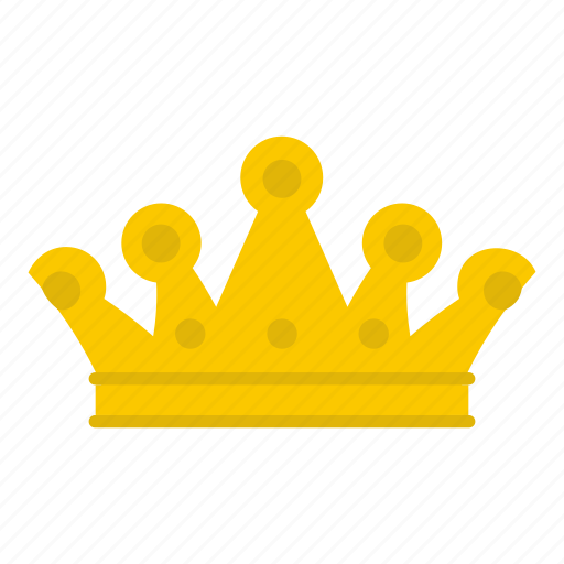 authority, decoration, king, leader, luxury, nobility, royal crown icon