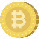 bitcoin, crypto, crypto currency, ethereum, money, stock trading icon