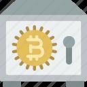 bitcoin, crypto, crypto currency, ethereum, money, safe, stock trading