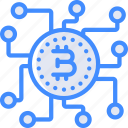 money, chip, stock trading, bitcoin, crypto, ethereum, crypto currency icon
