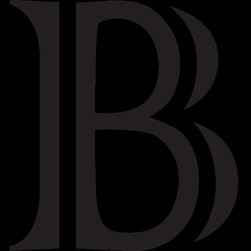 bc, blackcoin, blk icon