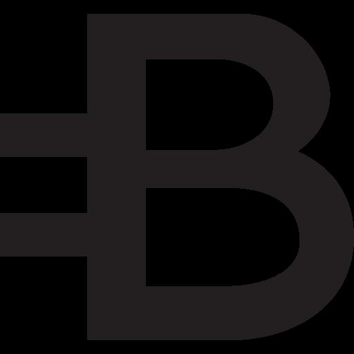 bcn, bytecoin icon