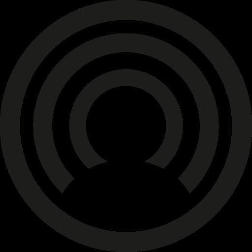 cloak, cloakcoin icon