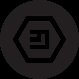 emc, emercoin icon
