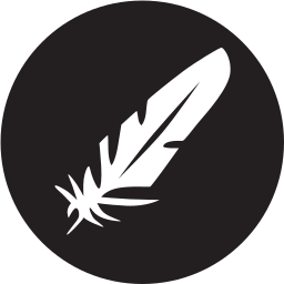 feathercoin, ftc icon