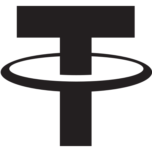 tether, usdt icon