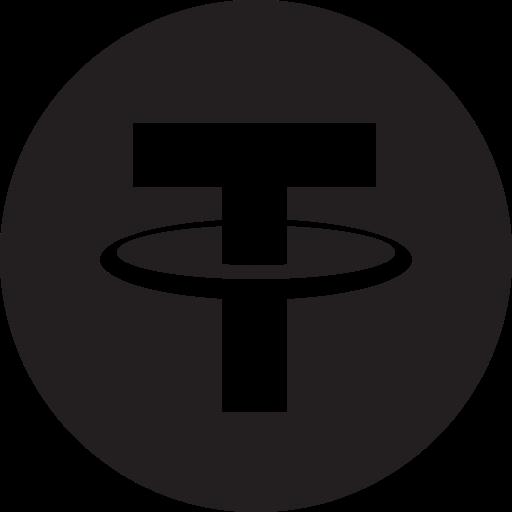 tether, usdt icon